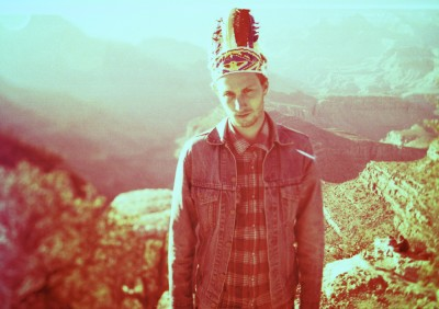 preview Joseph indien et grand canyon