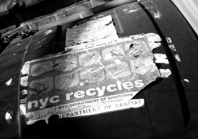 preview NYC recycles