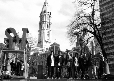 preview The crew lovepark Philly
