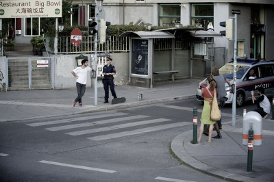 preview breve de spot polizei vienne