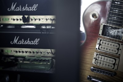 web marshall vs gibson