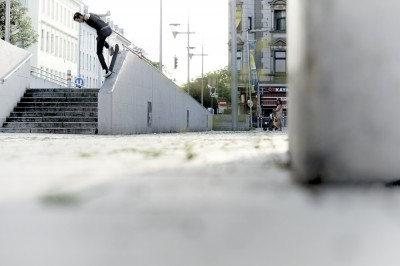 preview Unlanded nabil bs noseblunt