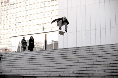 preview HardFlip lyon