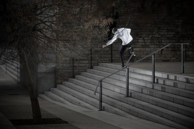 preview jospeh fs nose grind abd