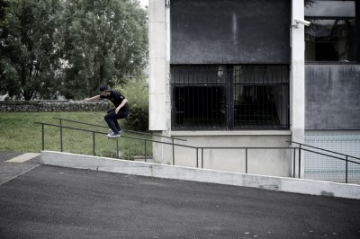 preview harry lintell boardslide up la doua