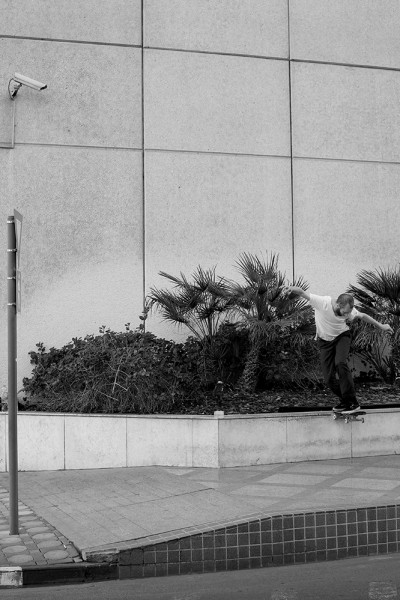 preview joseph biais bs tailslide perception