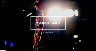 web fashion world