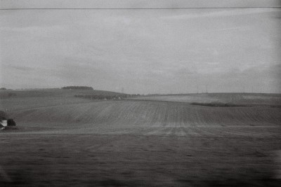 preview from the train yashica dec16