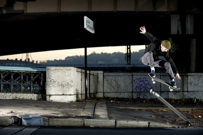 preview mickael germond ollie in pole jam
