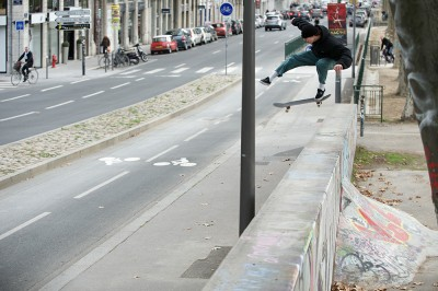 preview quentin boillon wallie one foot diy foch
