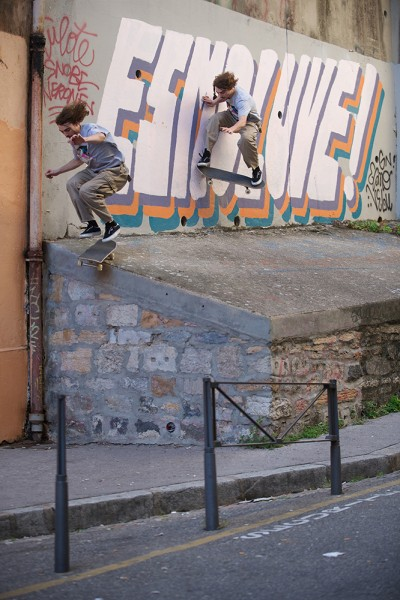 preview quentin boillon wallride nollie out to sex change croix rousse