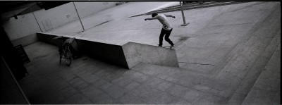 preview Sam Partaix pano hurricane Sevilla