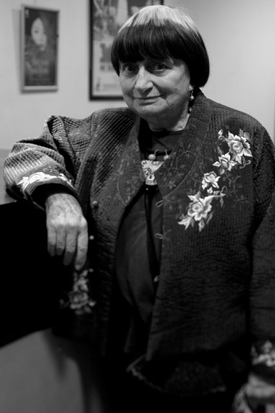 preview agnes varda b and w