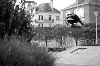 preview jeje garcia flip st nazaire b and w