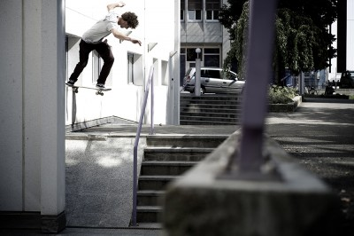 preview victor bs tailslide2 gnva